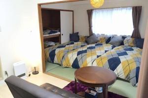 Apartment in Osaka 502610, Apartmanok  Oszaka - big - 39