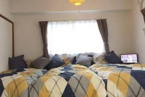 Apartment in Osaka 502610, Apartmanok  Oszaka - big - 32