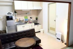 Apartment in Osaka 502610, Apartmanok  Oszaka - big - 28