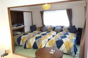 Apartment in Osaka 502610, Apartmanok  Oszaka - big - 19