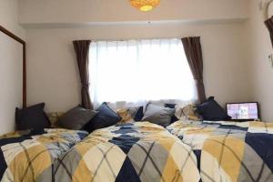 Apartment in Osaka 502610, Apartmanok  Oszaka - big - 18