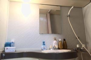 Apartment in Osaka 502610, Apartmanok  Oszaka - big - 33