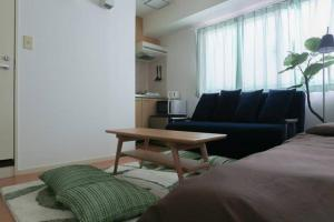 AH Apartment in Umetadacho 2508, Apartments  Kyoto - big - 5