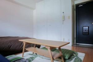 AH Apartment in Umetadacho 2508, Apartments  Kyoto - big - 6