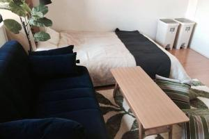 AH Apartment in Umetadacho 2508, Apartments  Kyoto - big - 10