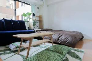 AH Apartment in Umetadacho 2508, Apartments  Kyoto - big - 14