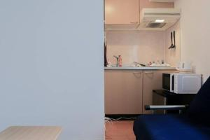 AH Apartment in Umetadacho 2508, Apartments  Kyoto - big - 23