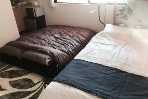 AH Apartment in Umetadacho 2508, Apartments  Kyoto - big - 24