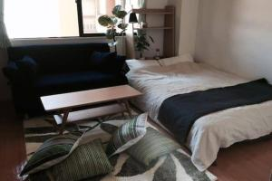 AH Apartment in Umetadacho 2508, Apartments  Kyoto - big - 25