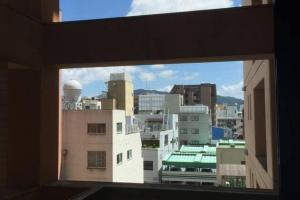 AH Apartment in Umetadacho 2508, Apartments  Kyoto - big - 28