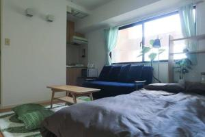 AH Apartment in Umetadacho 2508, Apartments  Kyoto - big - 32