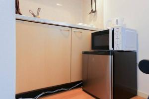 AH Apartment in Umetadacho 2508, Apartments  Kyoto - big - 33
