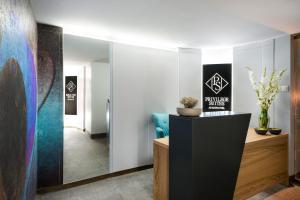 Privilege Suites, Aparthotely  Krakov - big - 89