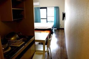 Apartment in Shinjuku thi05, Apartmány  Tokio - big - 21