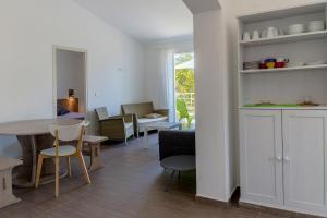Domaine de Pianiccia, Apartmány  Favone - big - 23
