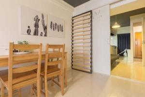 Ostay Apartment in Honmachibashi 606Â, Apartments  Osaka - big - 22