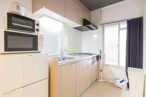 Ostay Apartment in Honmachibashi 606Â, Apartments  Osaka - big - 20