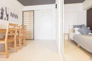 Ostay Apartment in Honmachibashi 606Â, Apartmány  Osaka - big - 19