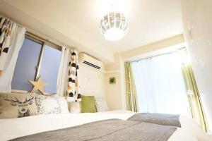 Apartment in Naniwa 503235, Apartmanok  Oszaka - big - 34