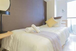 Ostay Apartment in Honmachibashi 606Â, Ferienwohnungen  Osaka - big - 4