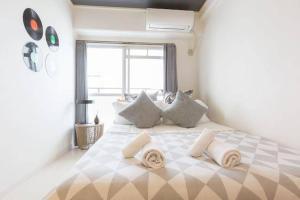 Ostay Apartment in Honmachibashi 606Â, Apartmány  Osaka - big - 3