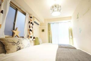 Apartment in Naniwa 503235, Apartmány  Ósaka - big - 20