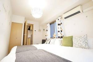 Apartment in Naniwa 503235, Apartmanok  Oszaka - big - 19