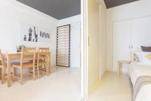 Ostay Apartment in Honmachibashi 606Â, Ferienwohnungen  Osaka - big - 25