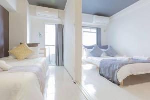 Ostay Apartment in Honmachibashi 606Â, Ferienwohnungen  Osaka - big - 10