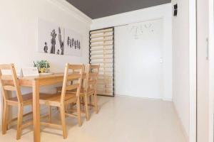 Ostay Apartment in Honmachibashi 606Â, Ferienwohnungen  Osaka - big - 7