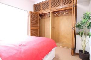 Apartment in Megura JA3, Apartmanok  Tokió - big - 21