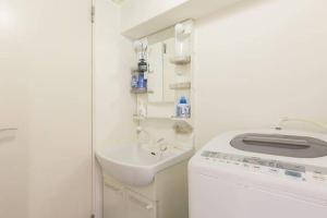 Ostay Apartment in Honmachibashi 606Â, Ferienwohnungen  Osaka - big - 28