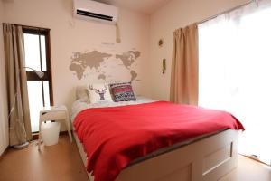 Apartment in Megura JA3, Ferienwohnungen  Tokio - big - 16