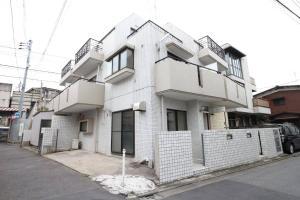 Apartment in Megura JA3, Apartmanok  Tokió - big - 10