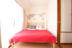 Apartment in Megura JA3, Apartmanok  Tokió - big - 8