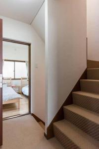 Apartment in Megura JA3, Apartmanok  Tokió - big - 6