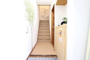 Apartment in Megura JA3, Apartmanok  Tokió - big - 5