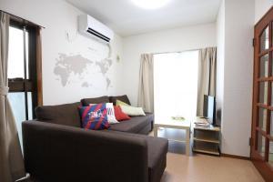 Apartment in Megura JA3, Apartmanok  Tokió - big - 4