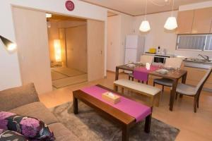 Apartment in Kamigyo 495007, Appartamenti  Kyoto - big - 33