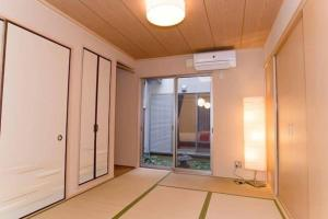 Apartment in Kamigyo 495007, Apartments  Kyoto - big - 28