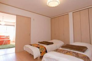 Apartment in Kamigyo 495007, Appartamenti  Kyoto - big - 26
