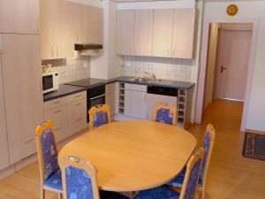 Apartment Rosablanche B21, Апартаменты  Siviez - big - 11