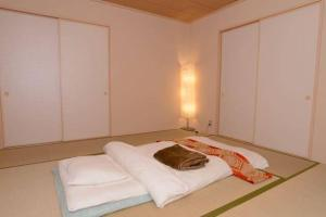 Apartment in Kamigyo 495007, Appartamenti  Kyoto - big - 34
