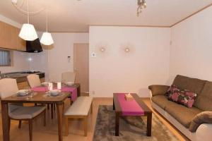 Apartment in Kamigyo 495007, Appartamenti  Kyoto - big - 4