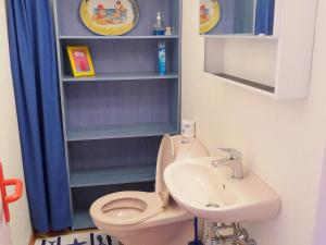 Apartment Rosablanche B21, Апартаменты  Siviez - big - 7