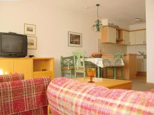Apartment Allod-Park.26, Appartamenti  Davos - big - 12