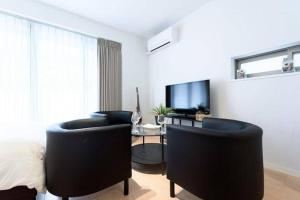 Apartment in Shibuya TW61, Ferienwohnungen  Tokio - big - 22