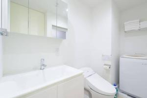 Apartment in Shibuya TW61, Ferienwohnungen  Tokio - big - 20