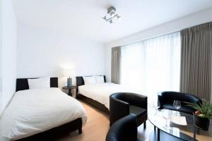 Apartment in Shibuya TW61, Ferienwohnungen  Tokio - big - 1