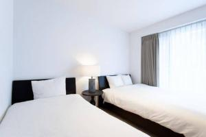 Apartment in Shibuya TW61, Ferienwohnungen  Tokio - big - 10